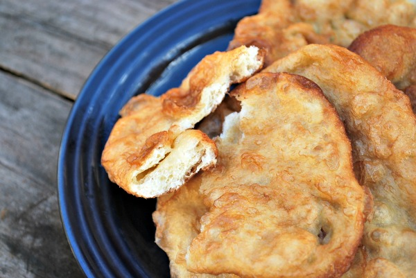 ... Indian Fry Bread #recipe #traditionalrecipe #Cherokee #bread